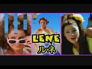 Клип aqua barbie girl музыка 90х 1997 г. hd