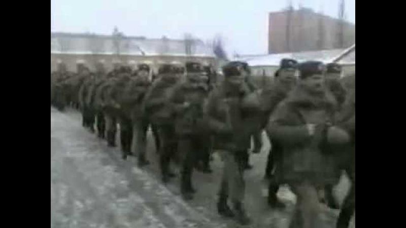 1 й Казачий батальон им генерала Ермолова