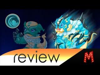 Lagoony Review - Miscrits