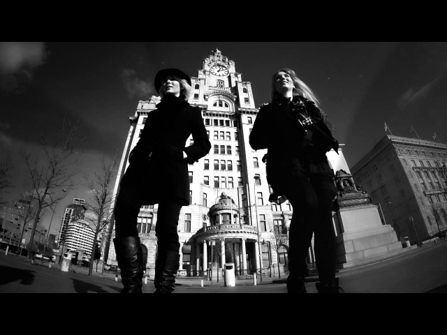 If I Fell MonaLisa Twins The Beatles Cover
