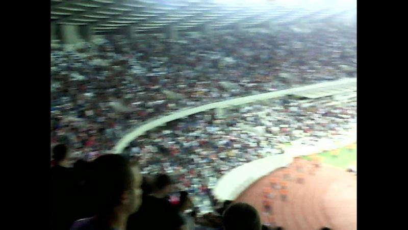 Dinamo stadioni saqartvelo avstria