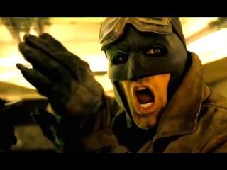 BATMAN V SUPERMAN: DAWN OF JUSTICE Final International Trailer (2016) Ben Affleck Superhero Movie HD