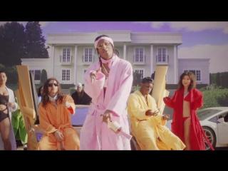 Премьера нового видеоклипа! рэпер a$ap mob - yamborghini high ft.рэпер juicy j 2016