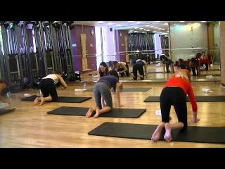 Pilates Matwork Level 1 with A Life of Energy