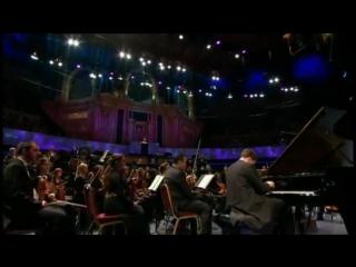 Denis Matsuev - Prelude Opus 23 No.5. (Sergei Rachmaninov)