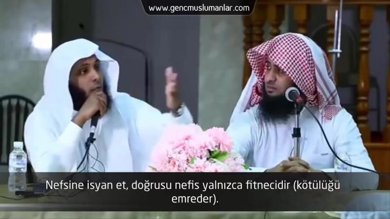 Allahın Nurunu Nerede Bulabilirsin Çok Etkili Bir Kıraat Şeyh Mansur al Salimi