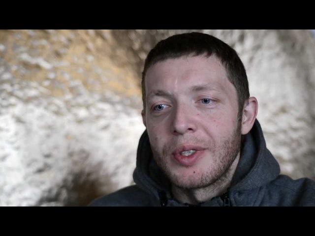 Интервью с Андреем Сутугиным о звучании и уникальности гонга. Часть 2
