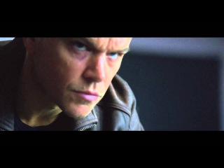 JASON BOURNE Super Bowl TV Spot (2016) Matt Damon Action Spy Thriller Movie HD