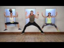20-Minute Cardio Dance Workout To Scorch Calories