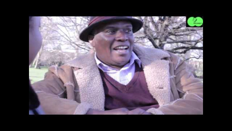 2016 LATEST UK NOLLYWOOD CHESA INTERVIEW WITH AYO OYEBADE