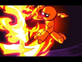 Gildedguy vs Jade - Story #2 (Animated Music Video)
