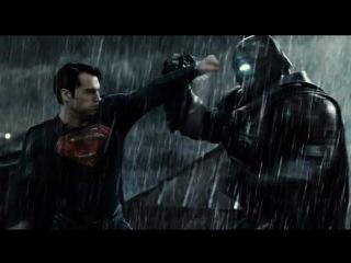 Batman v Superman: Dawn of Justice (2016) 'DC's Legends of Tomorrow' TV Spot [HD]