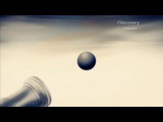 Discovery Восстание машин 04 Супер поезд Документальный 2014