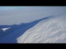 15.02 морозным утром едем на Андом гору