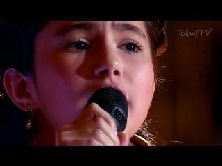 Саида Мухаметзянова - Вдоль реки (Су буйлап) (Песня на вылет.  Выпуск 7)