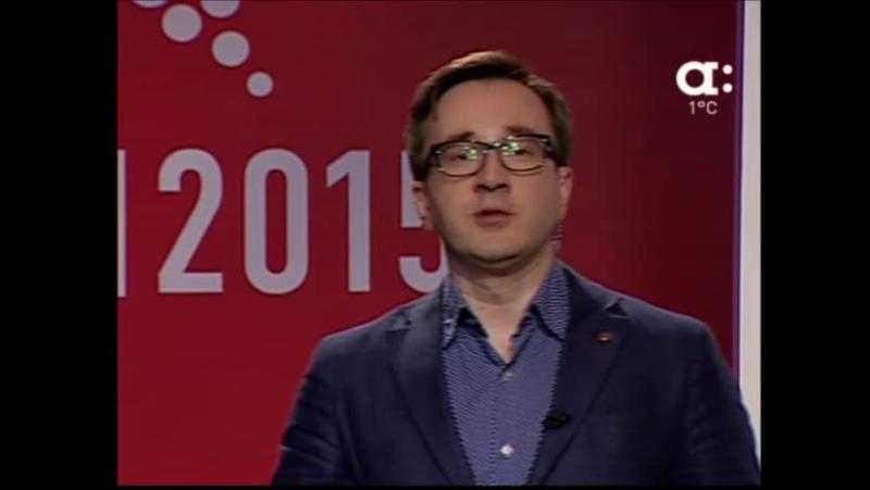Эфир 9 (02.04.15) - МИСС КРАСНОЯРСК 2015 - лицабудущего21.РФ
