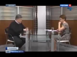 Украинские власти готовятся к подавлению голодных бунтов.flv