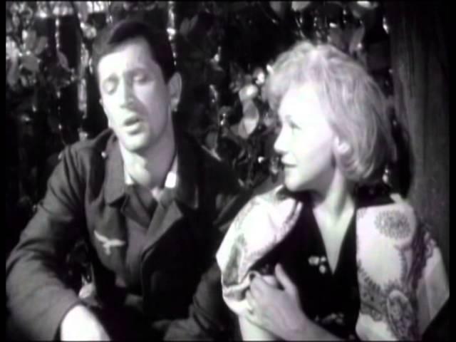 Вызываем огонь на себя Серия 2 военный реж Сергей Колосов 1963 г