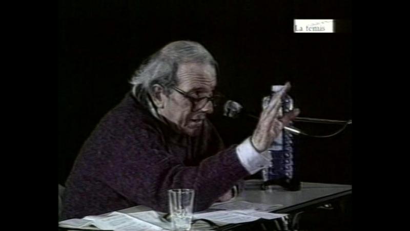 Gilles Deleuze Quest ce que lacte de creation 1987