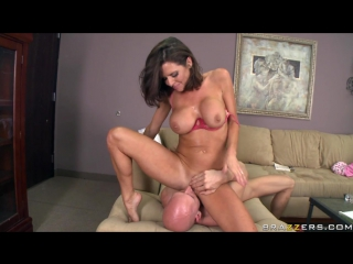 [1 on 1] Mommy Got Boobs 12 (Scene 4)