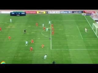 Alex Teixeira GOAL HD - Jiangsu Suning (Chn) 1-0 Adelaide United (Aus)