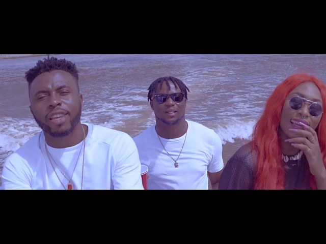Samklef ft. Cynthia Morgan Ichaba Shokolokobangoshe remix official music video