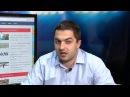 Евгений Ларин, президент Федерации фигурного катания Украины. Веб-конференция на XSPORT