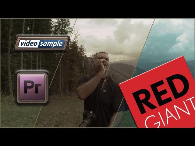 Пресеты цветокоррекции видео 3D LUT Как установить и как пользоваться пресетами 3D LUT