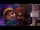Лило и снеговик - чудесная рождественская история