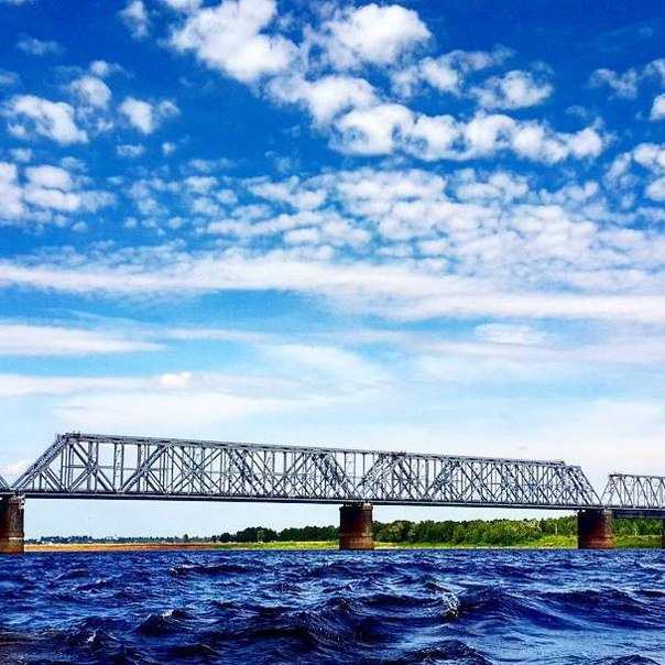 напоминают мост через каму удмуртия фото фото очень стильный