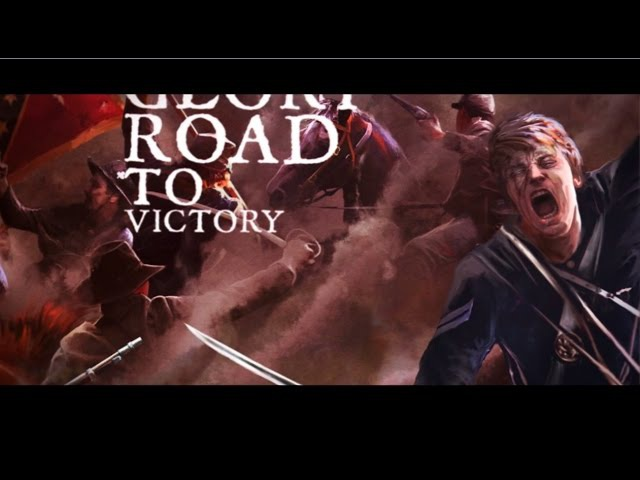 CIVIL WAR - Road To Victory (Official Lyric Video) | Napalm Records