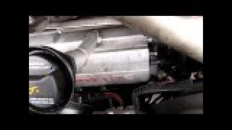T4 Syncro Lang mit 20V Turbo AAN und Brembo 8 Kolben Bremsanlage 360x34mm