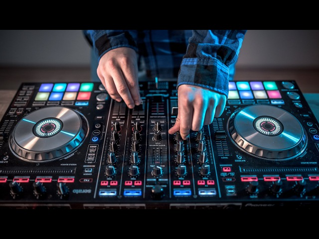 Andy Kaston Electro Mash Up Pioneer DDJ SX2