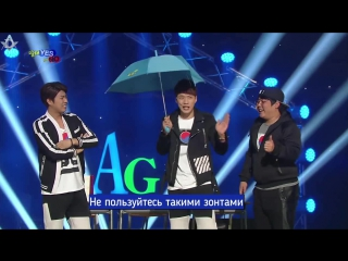 [fsg demiurges] gag concert say it! yes or no (. 2015)