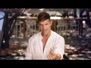 Ricky Martin - Vente Pa Ca (Official Video) ft. Maluma (новый клип 2016 Рики Мартин)
