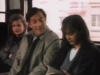 The cold room (1984) george segal amanda pays renée soutendijk warren clarke elizabeth spriggs