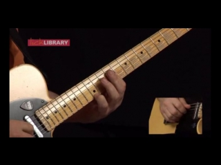 Lick Library - Steve Trovato - Country Guitar In 6 Weeks - 6
