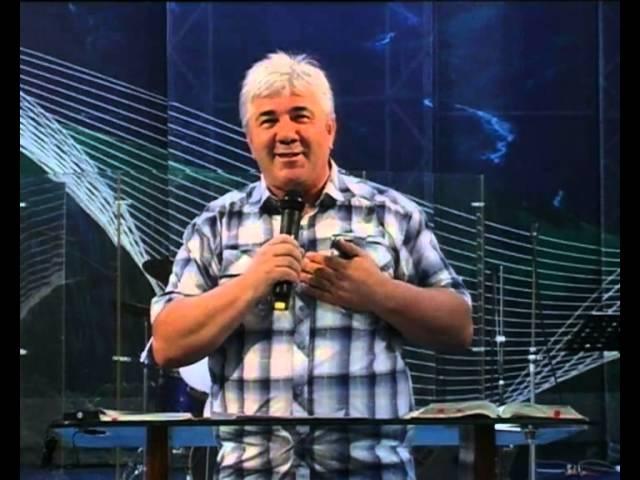 Василий Кузин - 2013.05.29 - Ключи Царства - 2 часть (о финансах)