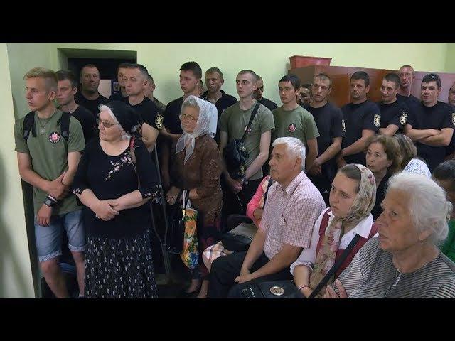 Парафіяни подали до суду на коломийських поліцейських