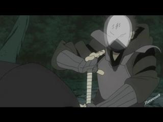 AMV Наруто  Какаши убил Рин и Обито идет мстить   Kakashi Killed Rin and Obito goes of Insane