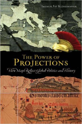 The Power of Projections How Maps Reflect Global Politics and History
