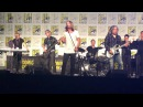 Sounds Of Sonic 💎 It Doesn't Matter Live at SDCC 2017