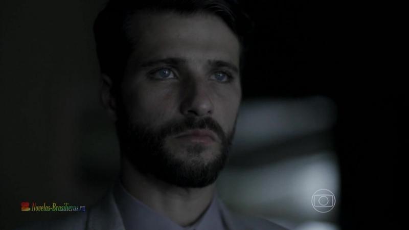 Двойная идентичность 05 серия novelas brasilieras Alternative Production