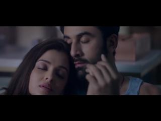 Ae dil hai mushkil full song video _ karan johar _ aishwarya, ranbir, anushka _ pritam _ arijit