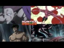 Hunter X Hunter 2011 Episode 114 Knuckle Confronts Youpi