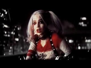 Harley Quinn, Харли Квинн, Dr. Harleen Frances Quinzel, Доктор Харлин Френсис Куинзель и Мистер Джокер, Mr Joker