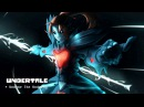 Undertale: Undyne The Undying (Epic Orchestral Suite by Tristan Gray)