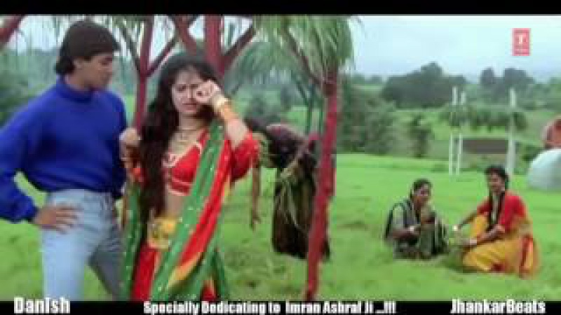 Yeh Dharti Chand Sitare Heera Jhankar HD Kurbaan Udit Naryan Anuradha Paudwal By Danish