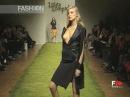 LOLITA LEMPICKA Full Show Spring Summer 2001 Paris by Fashion Channel