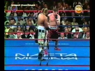 Shannon Briggs vs Sultan Ibragimov. 2007 06 02 shannon briggs vs sultan ibragimov. 2007 06 02